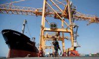 الحوثوين احتجزوا باخرة سعودية وسفينة لكوريا الجنوبية في جزيرة كمران اليمنية