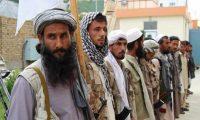 وصول ثلاثة من قادة طالبان كجزء من عملية مبادلة برهينتين غربيين إلى قطر
