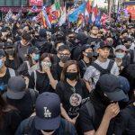 """ثقة رئيس الصين بزعيمة هونج كونج """"عالية"""" رغم المظاهرات"""