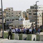 ما هدف شرطة إسرائيل من استمرار استفزازاتها لمواطني العيسوية بالقدس؟