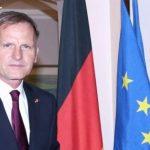 سفير ألمانيا في قطر: دول الخليج يمكنها استلهام النموذج الألماني لتجاوز أزمتها