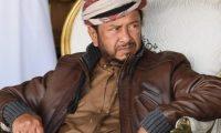 وفاة سلطان بن زايد ممثل رئيس الإمارات