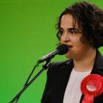 أصغر نائبة بريطانية تتبرع بأكثر من 40 ألف إسترليني للجمعيات الخيرية