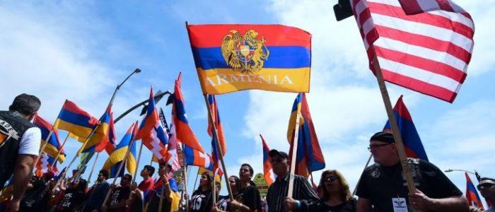 الخارجية الأمريكية: ترامب لا يؤيد قرار الكونجرس بشأن مزاعم الأرمن