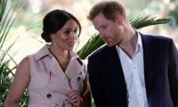 انسحاب هاري وميجان من الحياة الملكية يبدأ رسميا في 31 مارس