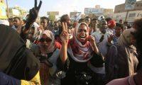 لاكروا: السودانيات يحصلن على مزيد من الحرية