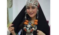 إعلان الفائزة بلقب ملكة جمال أمازيغ المغرب لعام 2019