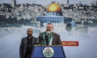 حماس تشكل لجنة تحضيرية للمشاركة في الانتخابات الفلسطينية