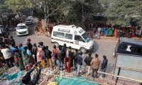 ضحية اغتصاب في الهند تفارق الحياة بعد إشعال النيران فيها
