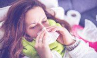مشكلة انسداد الأنف أثناء النوم… كيف تتغلب عليها؟