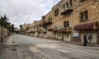 إسرائيل تمنح بلدية الخليل مهلة 30 يوماً للموافقة على هدم سوق الجملة