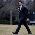 ترامب يستعد لإعادة شخص طُرد من البيت الأبيض بسبب «إدمانه»