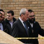 حاكم جيرسي الأمريكية: الهدف من إطلاق النار في المدينة كان متجرا يهوديا