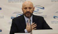 رجل أعمال لبناني يمنح إسرائيل بعض مقتنيات هتلر