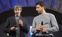 تنحية مؤسسَي جوجل من إدارة الشركة الأم «ألفابت»
