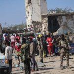 حركة الشباب الصومالية تتبنى اعتداء مقديشو وتقول إنه استهدف موكبا لمهندسين أتراك