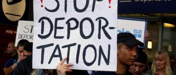 طالبو اللجوء الأوروبي… بين قرار الطرد ونظرة وطن حاقدة