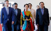 سقوط مدوي للزعيمة البورمية أونغ سان سو تشي