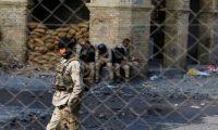 """بغداد تستدعي 4 سفراء غربيين بعد بيان مشترك أدان """"الليلة الدامية"""" في بغداد"""
