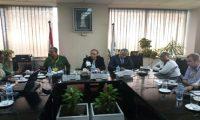 «رجال الأعمال» تبحث فرص الاستثمار المشترك بين مصر وجنوب إفريقيا