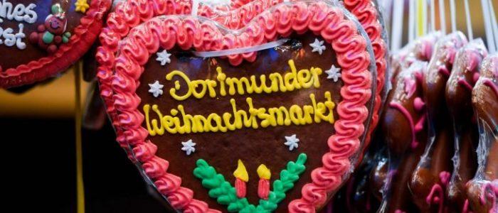 دراسة: الألمان أنفقوا 621 مليون يورو على حلوى الكريسماس العام الماضي