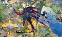 علماء آثار يعثرون على رسومات عمرها أكثر من 43 ألف عام في إندونيسيا