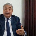 بن فليس يعلن اعتزال السياسة بعد خسارة السباق الرئاسي في الجزائر