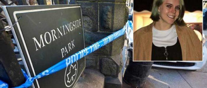 اعتقال صبي عمره 13 عاما بتهمة قتل طالبة جامعية طعنا في نيويورك
