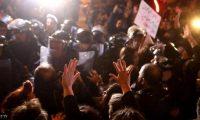 إدانات واسعة لهجوم قوات الأمن على المتظاهرين في لبنان
