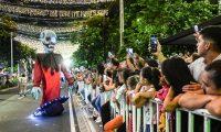 مهرجان الأساطير في كولومبيا