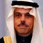 السعودية: على إيران تغيير سلوكها قبل أن تطرح مبادرات سلام