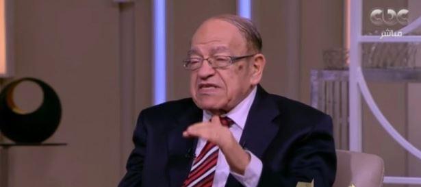 وسيم السيسي: الأفارقة يتباهون بمصر عالميا و20%من ذهب العالم في النوبة