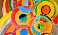 الهندسة التجريدية Geometric Abstraction .. خصوصيات التعبير ورمزيات التواصل الأسلوبي