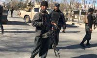 مقتل 15 من قوات الأمن الأفغانية فى هجوم لعناصر طالبان شمال البلاد