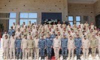 بدء فعاليات التدريب البحرى المشترك بين البحريتان المصرية والسعودية