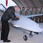 الجيش الليبي يسقط طائرة تركية مسيرة جنوبي طرابلس