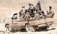 قائد المقاومة الوطنية اليمنية يؤكد دعمه للجيش في معارك قرب صنعاء