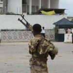 حركة الشباب الصومالية تهاجم قاعدة عسكرية في كينيا