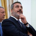 رئيسا المخابرات التركية والسورية يجتمعان في موسكو في أول اتصال رسمي منذ سنوات