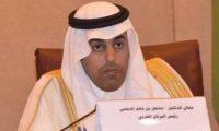 رسائل من رئيس البرلمان العربى للأمم المتحدة بشأن تطورات الأوضاع فى ليبيا