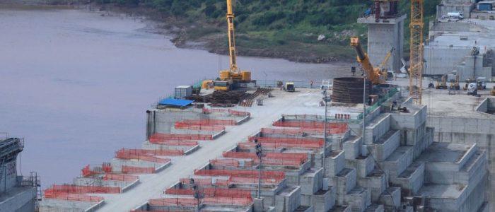 مصر وإثيوبيا والسودان تضع اللمسات الأخيرة على اتفاق بشأن سد النهضة