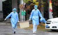 الفيروس الغامض يصل إلى أمريكا.. والصين تعلن عن ارتفاع حاد في عدد المصابين