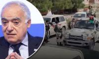 بعثة الأمم المتحدة بطرابلس: وضعنا خطة أمنية تُخرج المقاتلين الأجانب من ليبيا