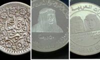 تعرف على الصكوك والطوابع التذكارية فى مهرجان الشيخ زايد