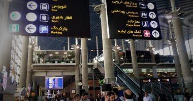 إيران تتكبد خسائر 350 مليون دولار بسبب حظر شركات الطيران مجالها الجوى