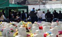 ارتفاع عدد ضحايا الجرائم في المكسيك