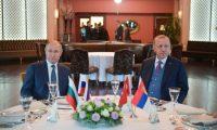 التايمز: هل سينجح بوتين وأردوغان بخلق عملية سلام بديلة في ليبيا؟