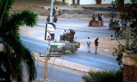 """الجيش السوداني يكشف حصيلة عملية إنهاء """"التمرد"""" بالخرطوم"""