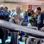 اتحاد السياحة الروسى: استئناف الرحلات بين روسيا ومصر خلال 3 أشهر