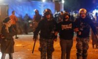 النائب العام اللبنانى يخلى سبيل المضبوطين فى أحداث شغب بيروت